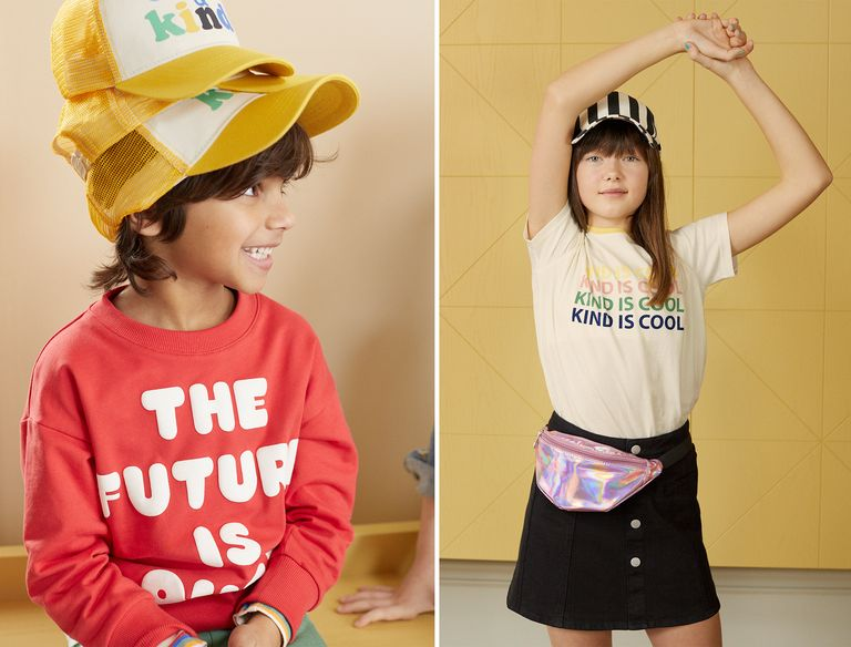 kids wear for girls