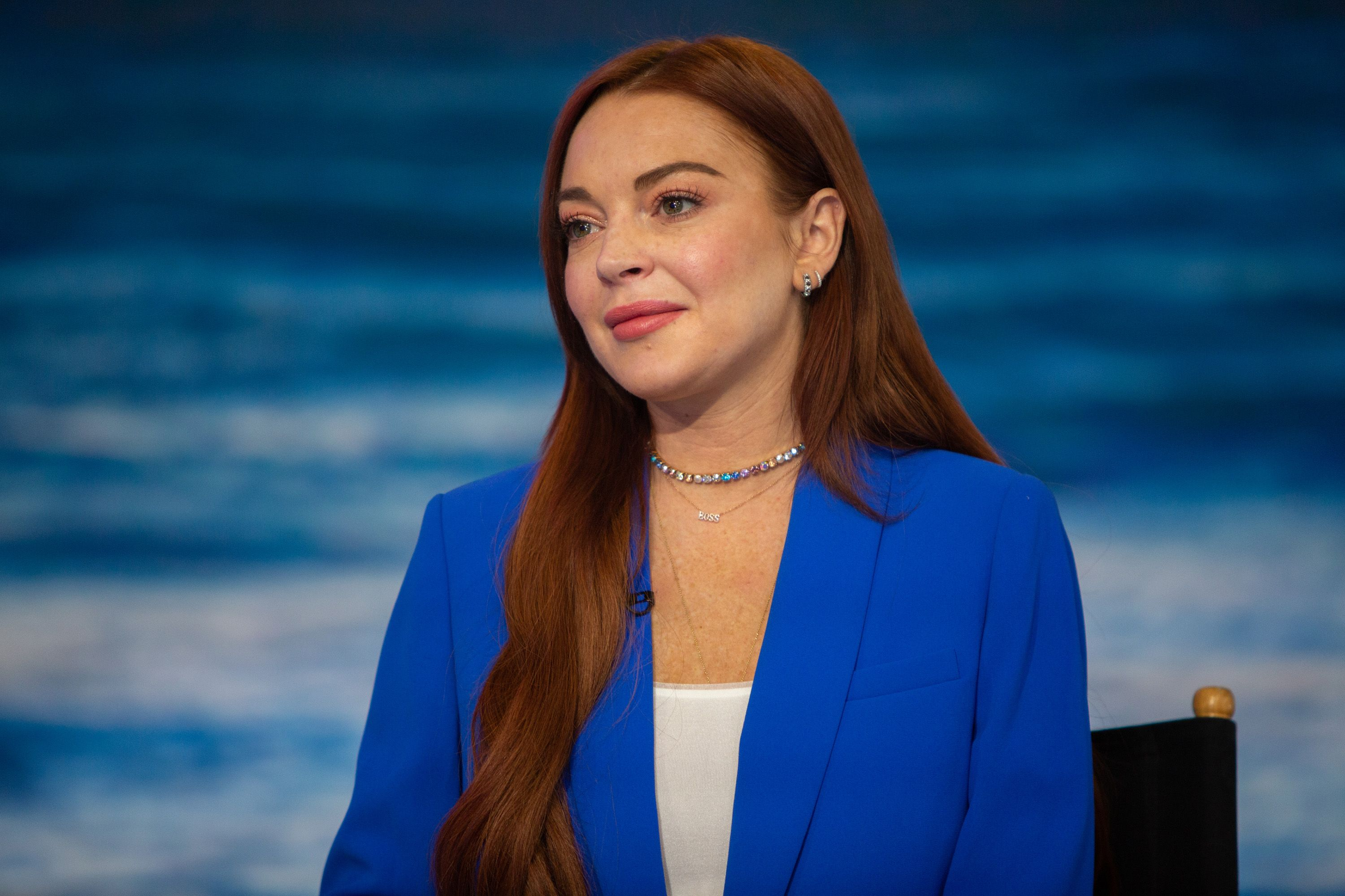 Lindsay Lohan Just Responded to Paris Hilton's Shady Comments About Her and It's...Surprising