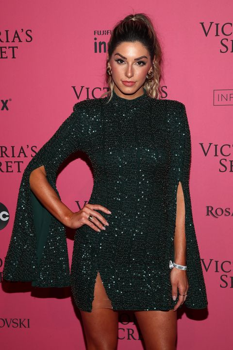 542d32fa94c 2018 Victoria s Secret Fashion Show in New York - After Party Arrivals