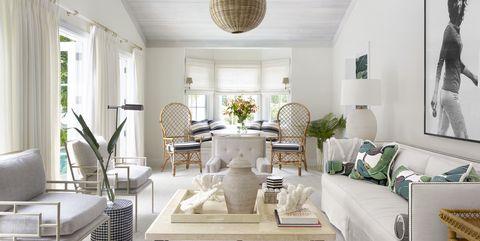 Lindsey Lane living room