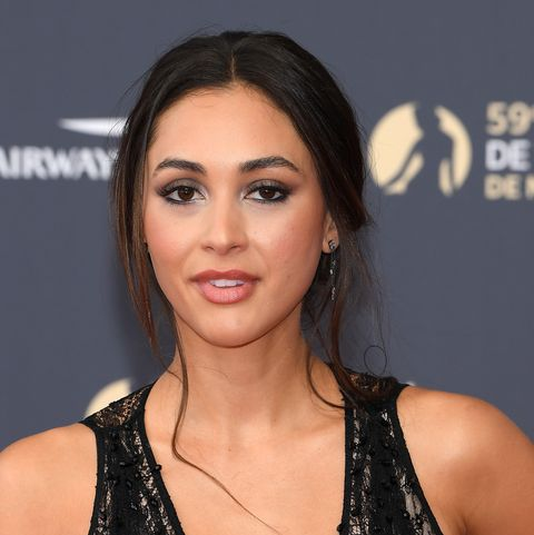 "The 100's Lindsey Morgan reveals why her character is ""not in a good place"""