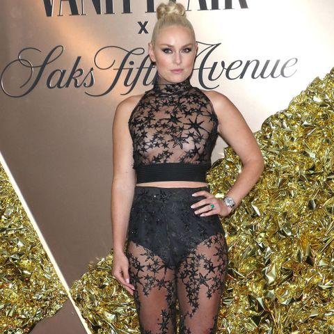 Vanity Fair's 2019 Best Dressed List