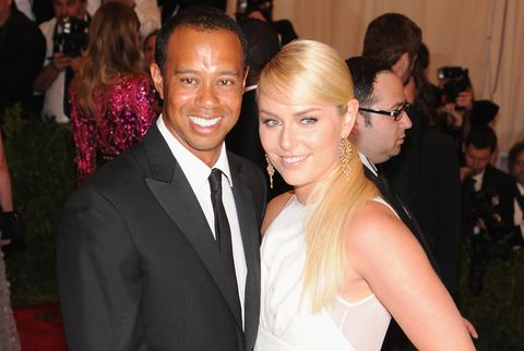 woods and vonn still dating