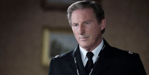 line of duty ted hastings