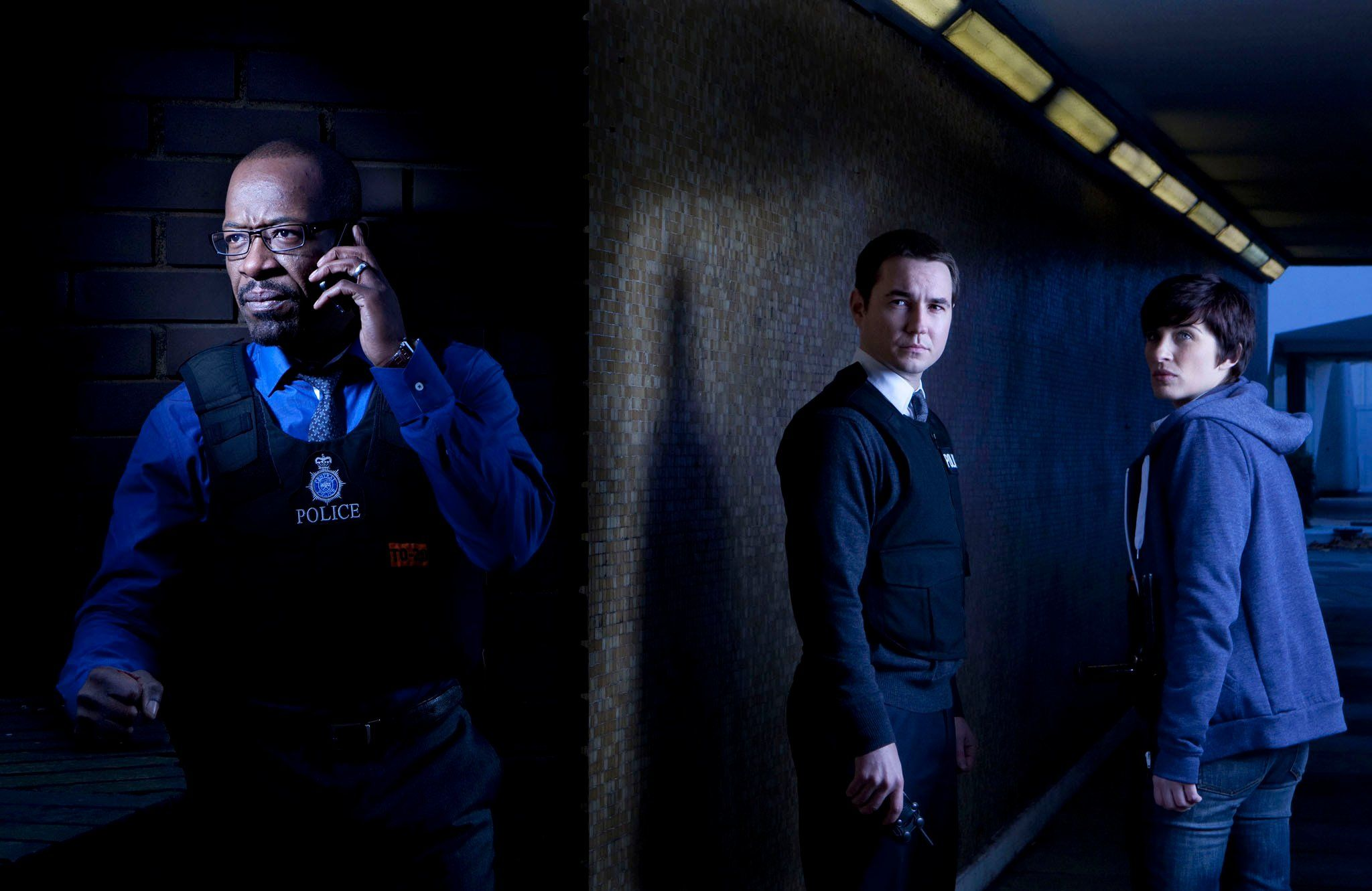 Did you spot this Line of Duty Easter egg linking back to season one?