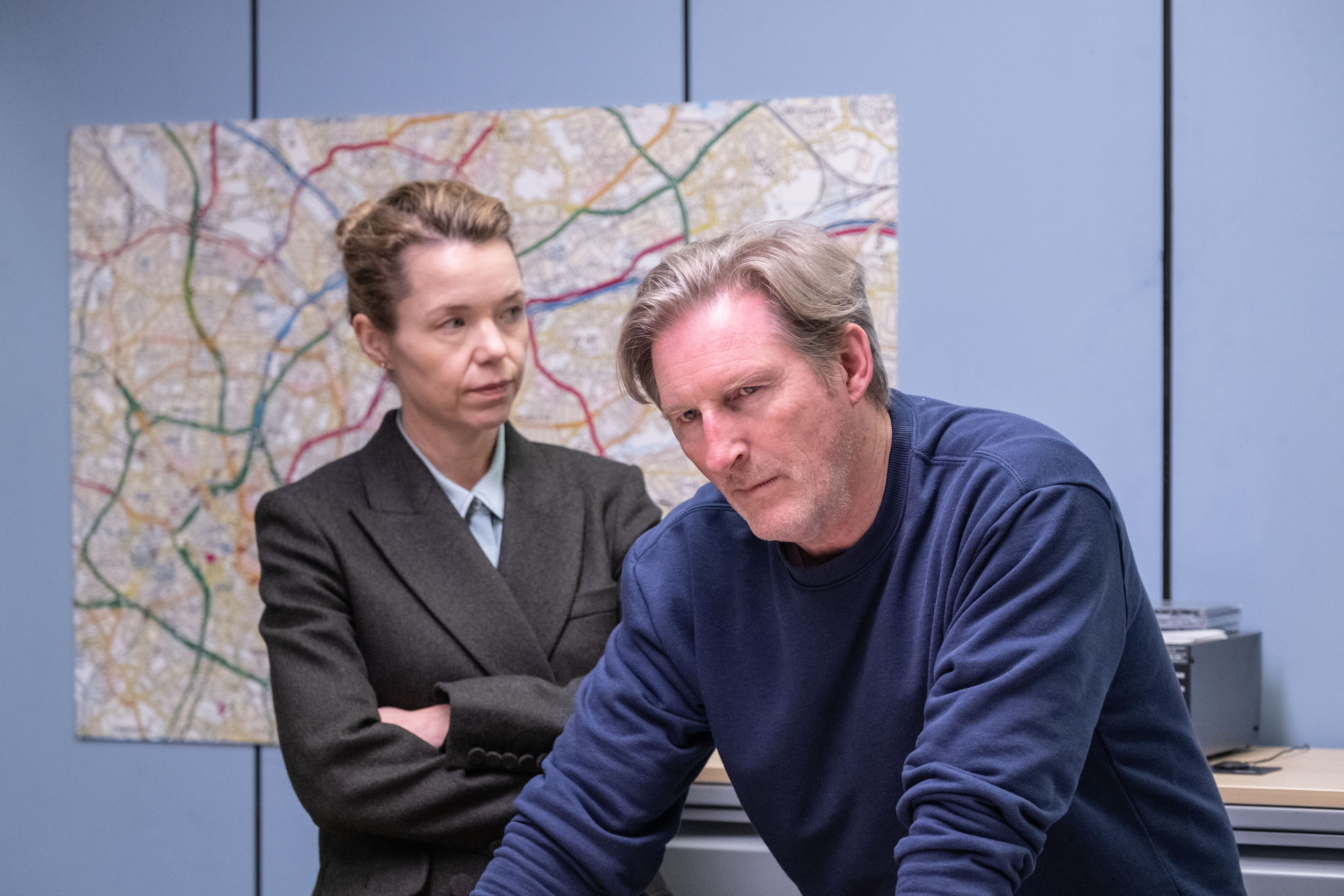 Line of Duty series 6: Cast, episodes, air date and plot