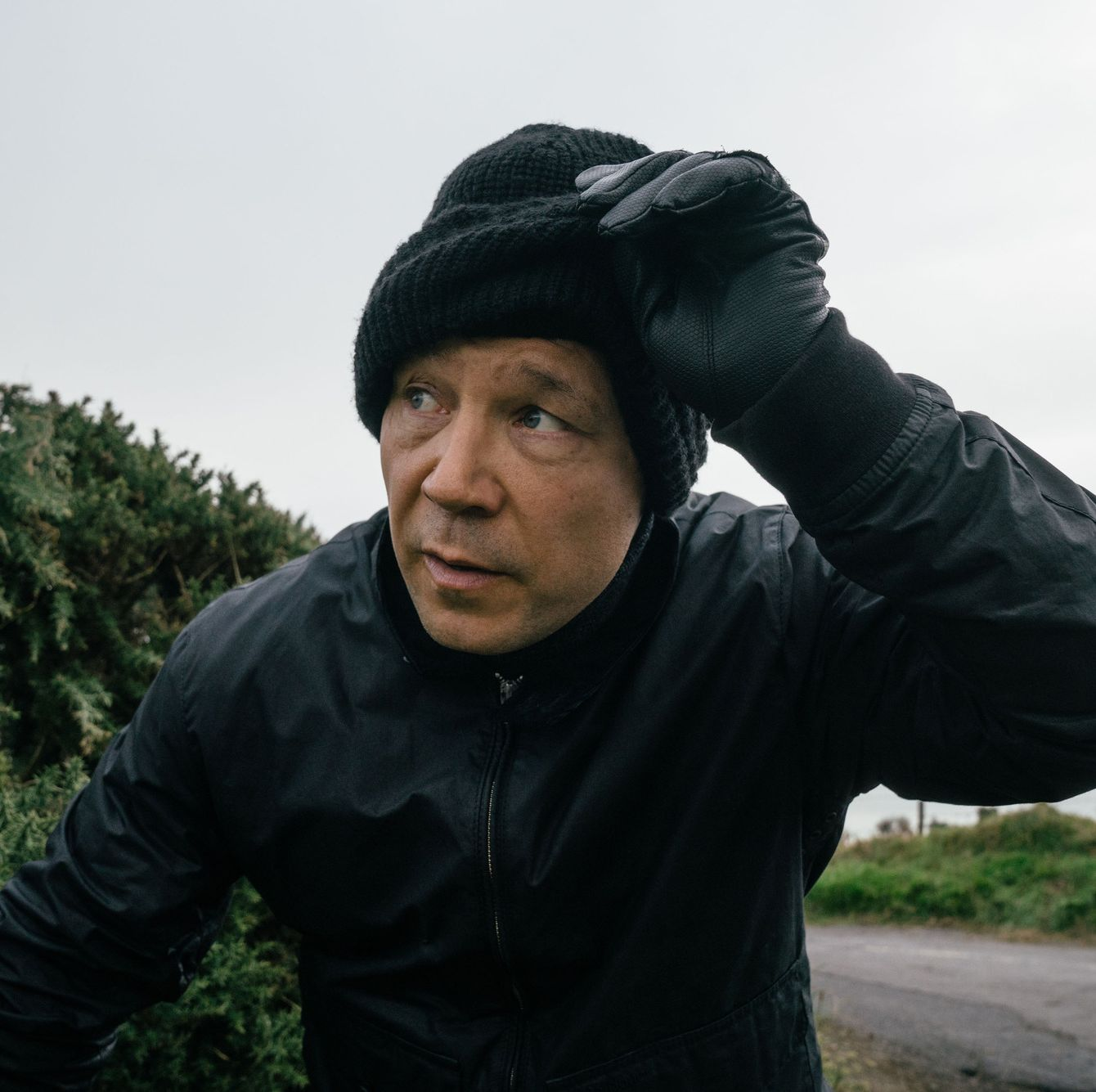 Stephen Graham reveals his one regret about his Line of Duty role