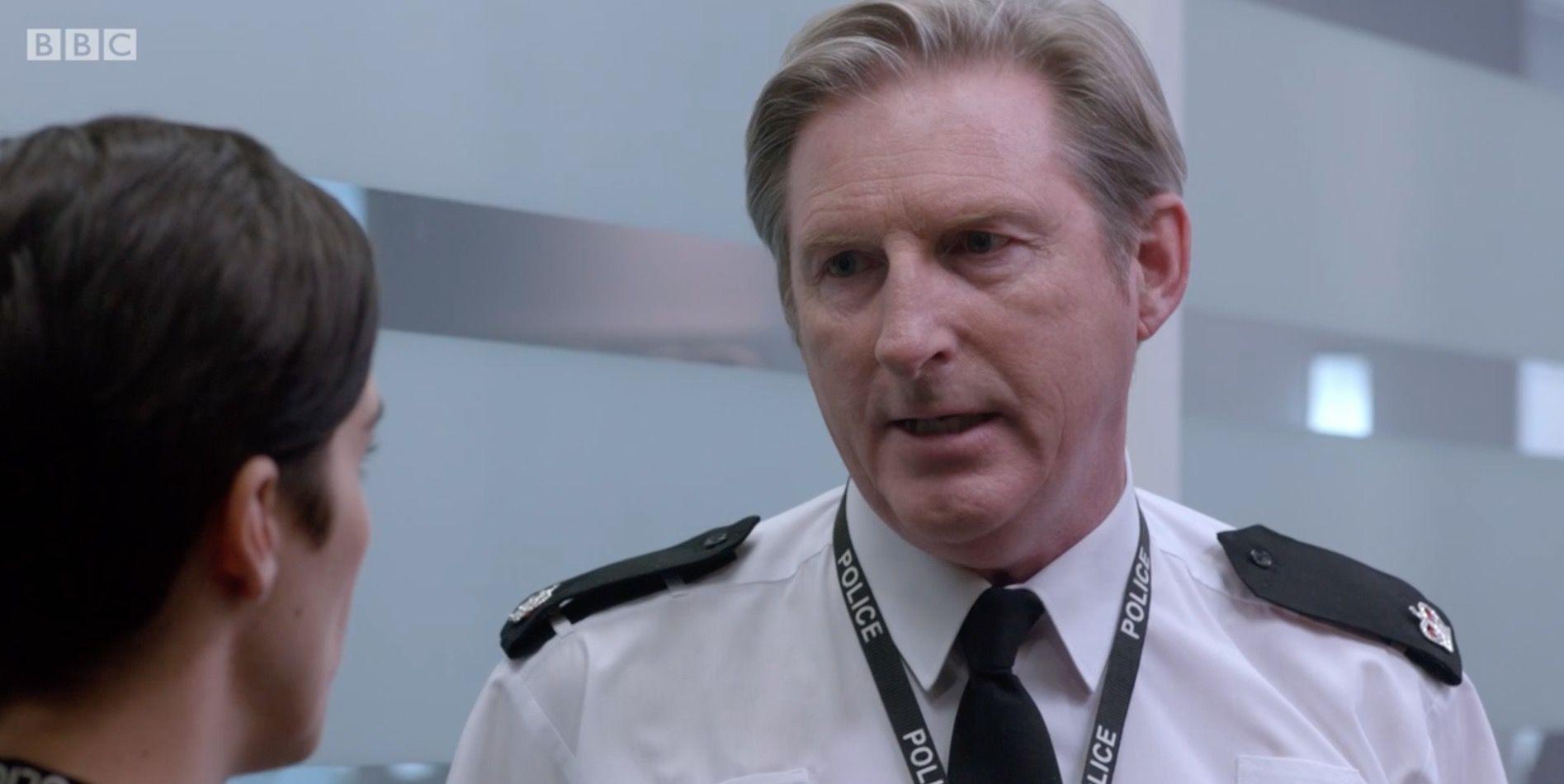 Ted Hastings in Line of Duty