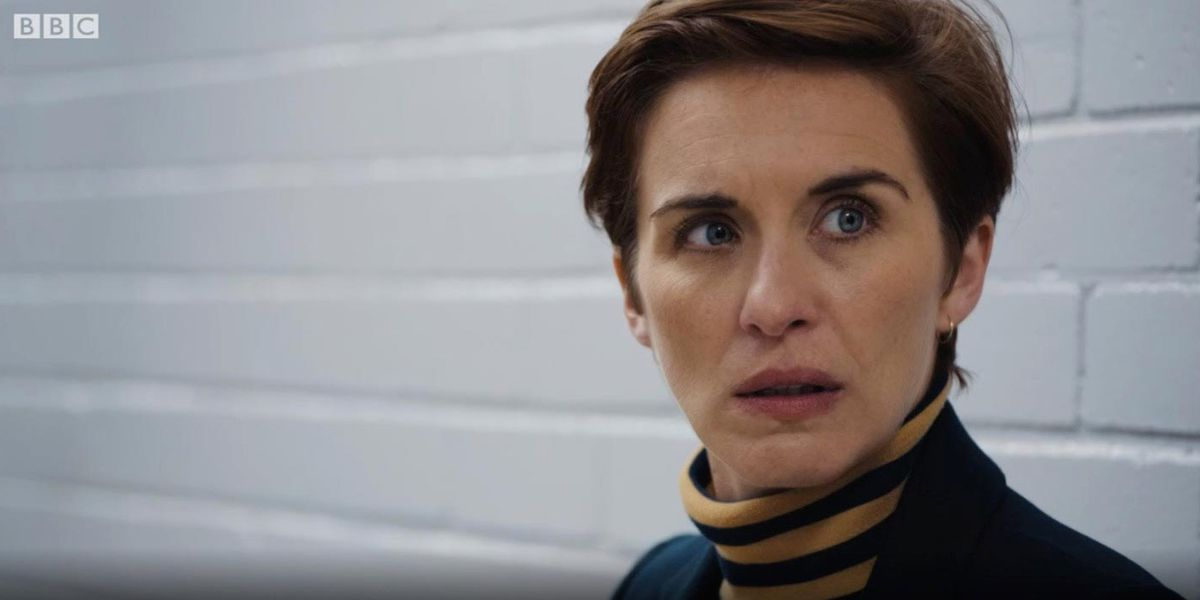 Line of Duty season 6's Vicky McClure responds to Kate cliffhanger