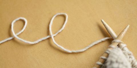 How To Knit A Beginner S Step By Step Guide