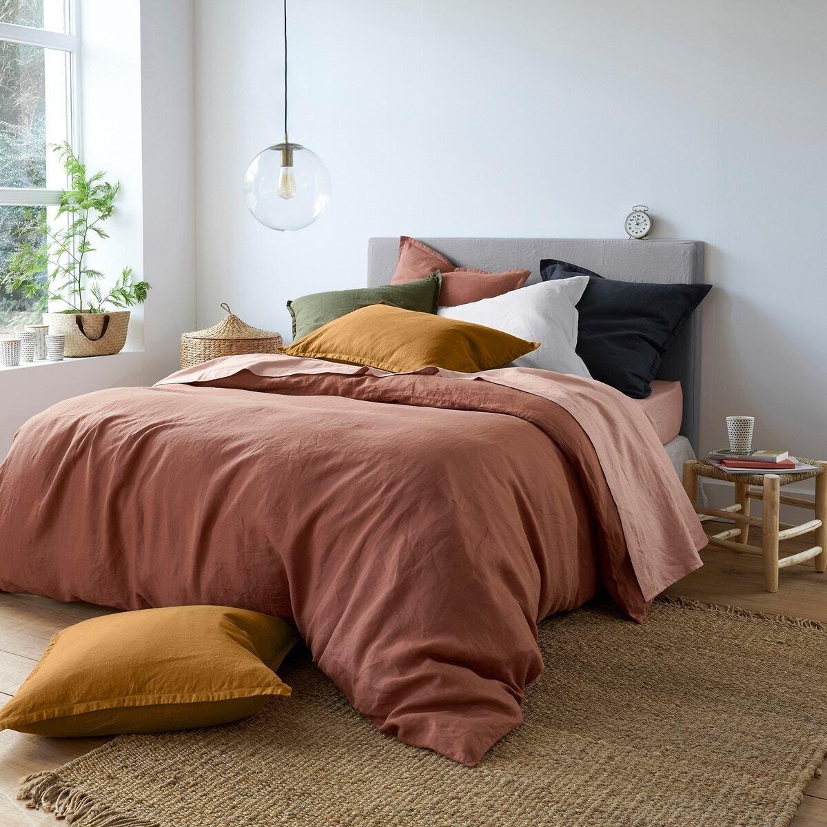 Best linen bedding: 14 eco-friendly bedding sets