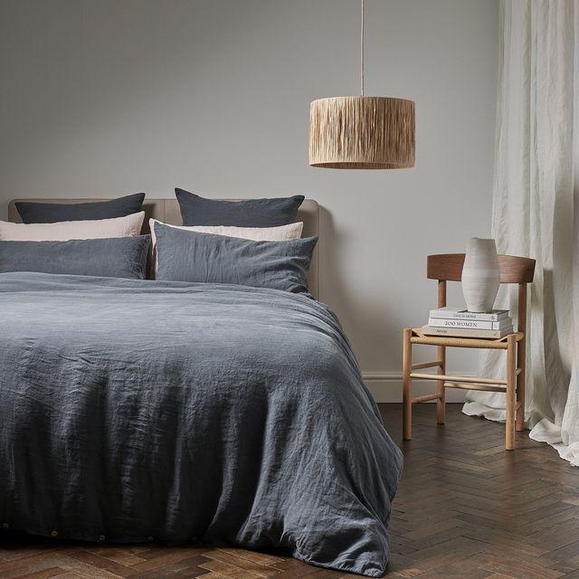 Best linen bedding: 14 of the best bedding sets for your bedroom