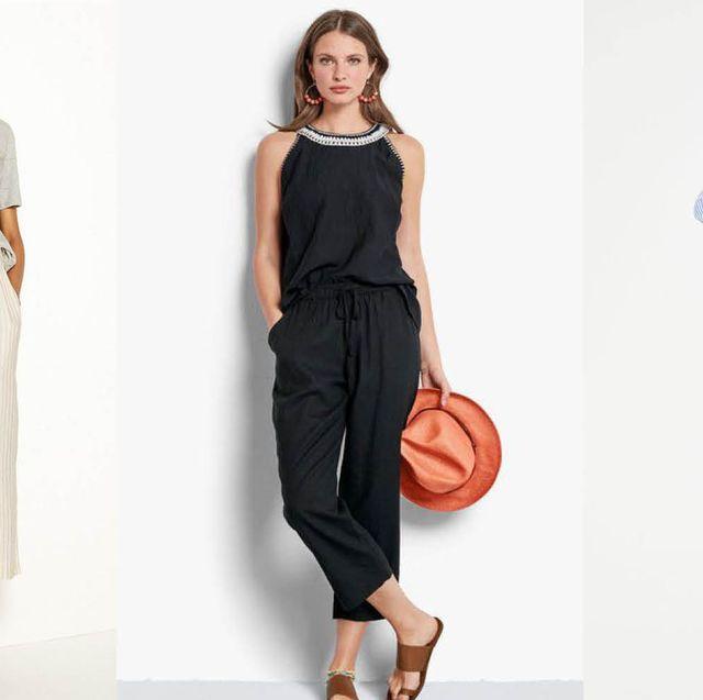 linen trousers women