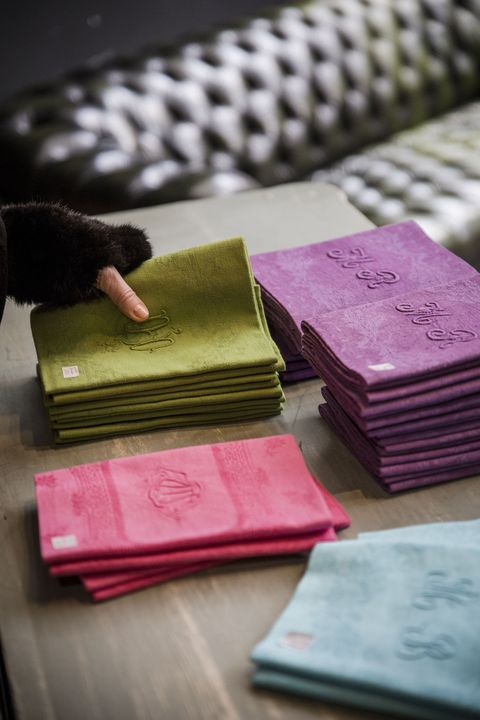 Pink, Magenta, Material property, Wallet, Leather,