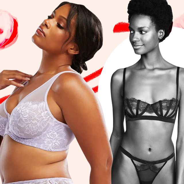 78b5e3c78ae2 25 Best Lingerie Brands — Sexy, Inexpensive Lingerie Brands to Shop ...