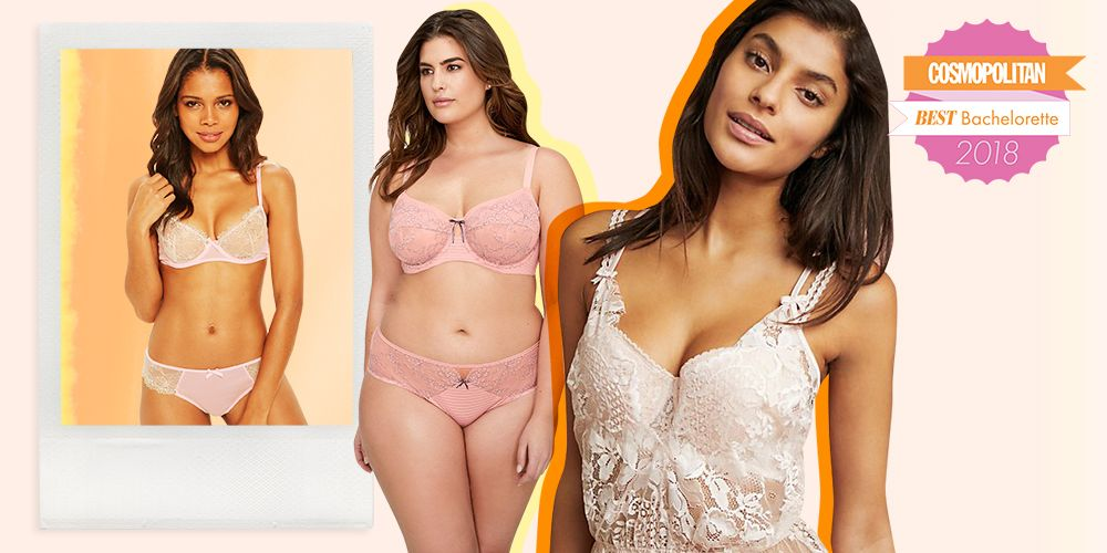 15 Sexy Lingerie Sets You Should 100% Give to the Bride at Her Bachelorette