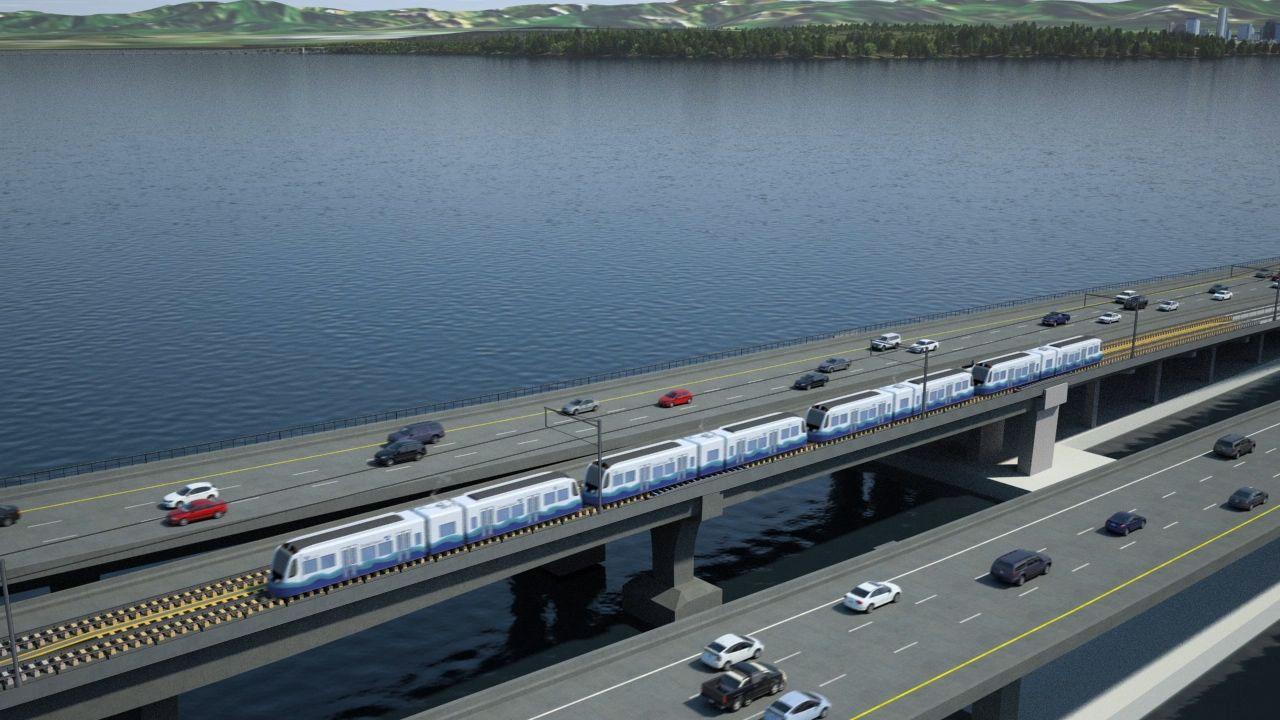 Bridge Train