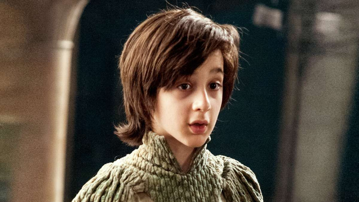 Twitter Noticed That Robin Arryn Seemed to Grow Up Okay in the Game of Thrones Finale