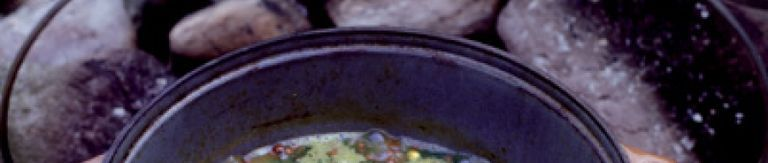 linzensoep lamsvlees
