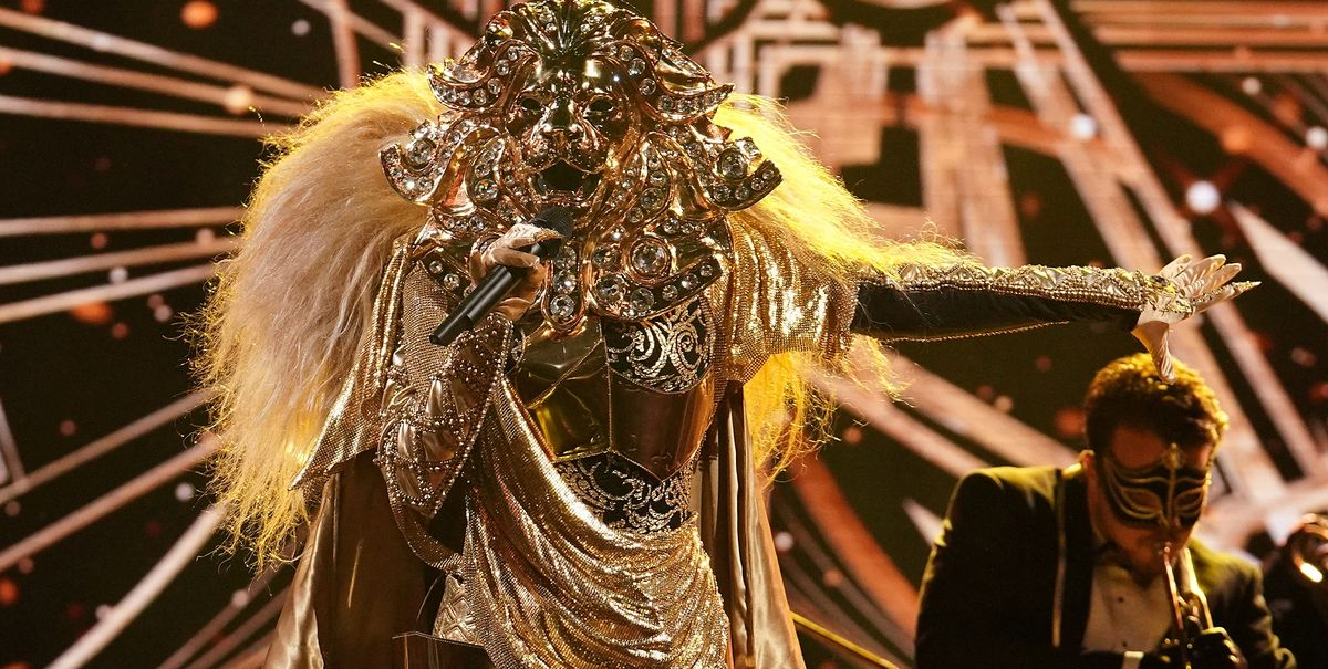 The Masked Singer Costumes Are A Major Clue To Who S On