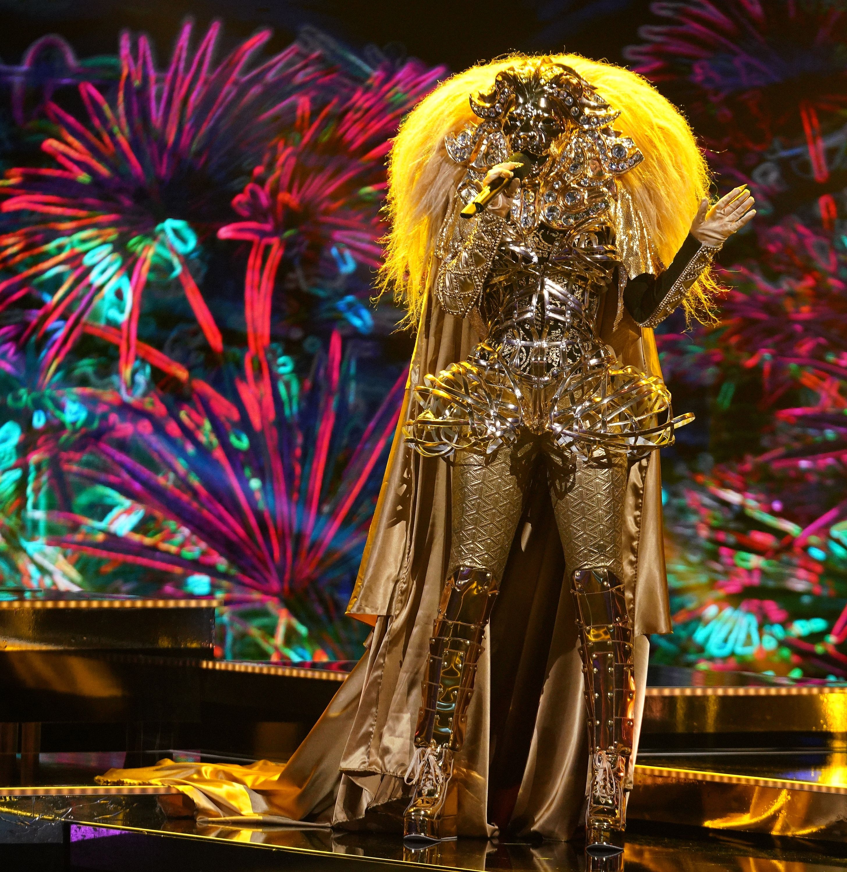 Exactly How to Watch the Beautiful Mess That Is 'The Masked Singer'