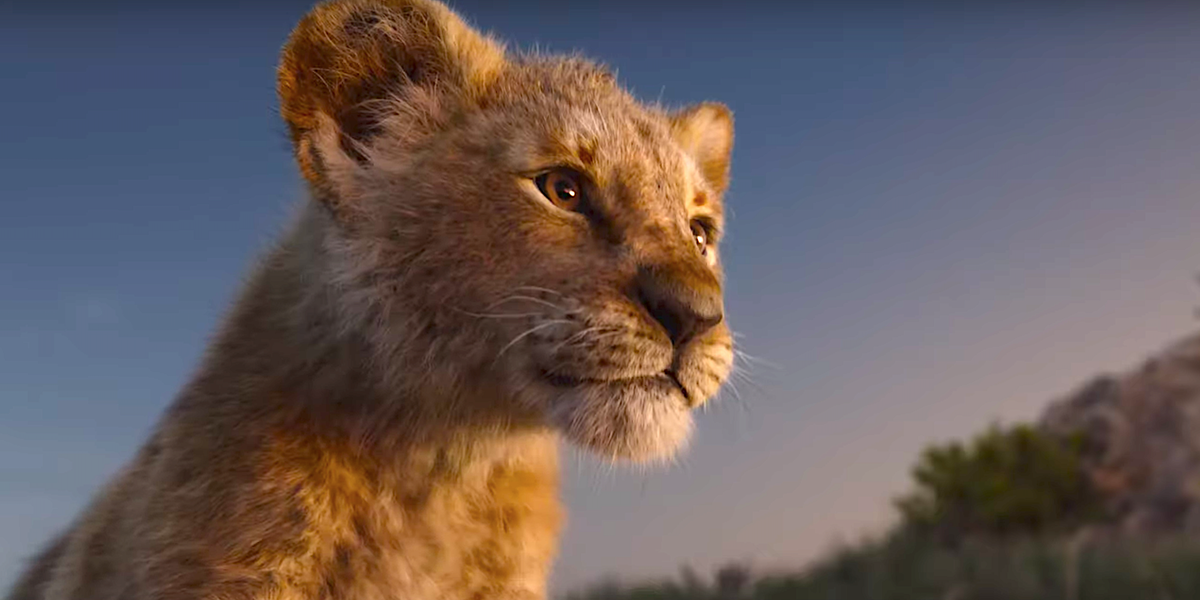 Lion King 2019 Trailer - Beyonce, Seth Rogen Star in the ...