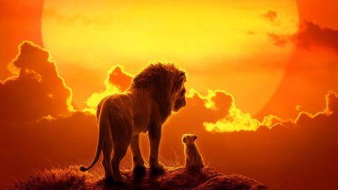 disney el rey leon 2019