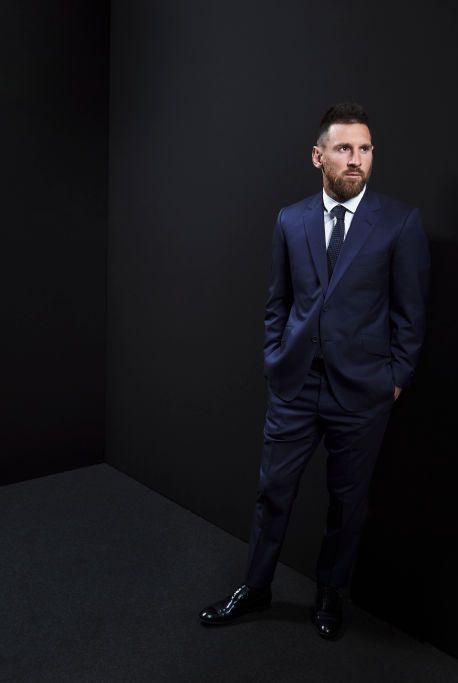FIFA Awards 2019