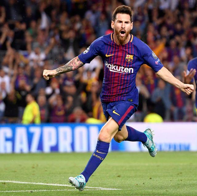 fc barcelona v juventus   uefa champions league
