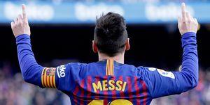 FC Barcelona v Espanyol - La Liga Santander