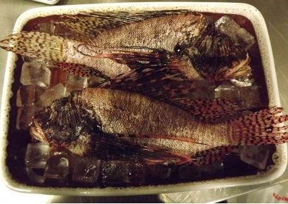 Food, Recipe, Ingredient, Seafood, Fish, Fish, Meat, Chicken meat, Comfort food, Cooking,