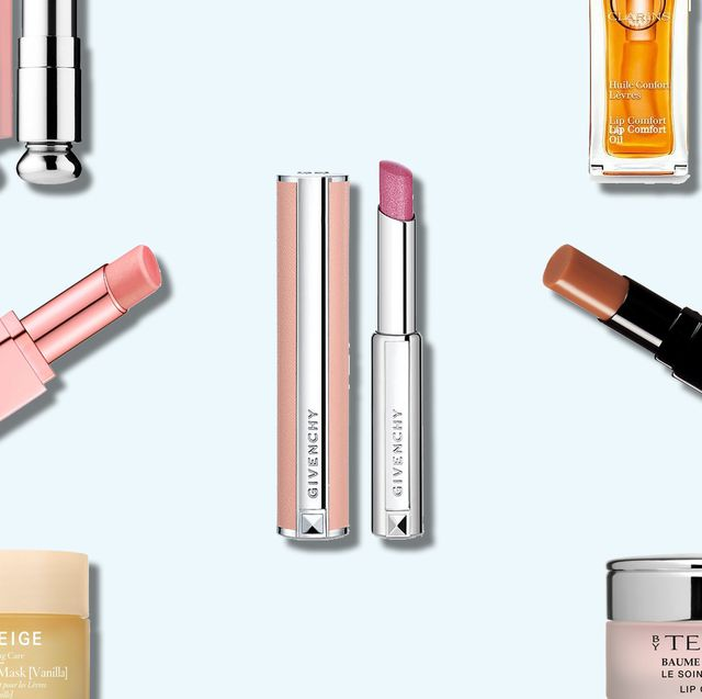 best lip balm treatment