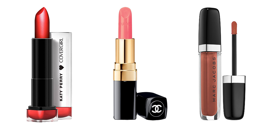 8 Gorgeous Lipsticks You Can't Live Without This Summer