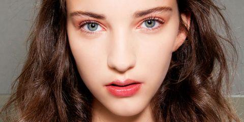 Face, Hair, Lip, Eyebrow, Cheek, Skin, Nose, Beauty, Chin, Close-up,
