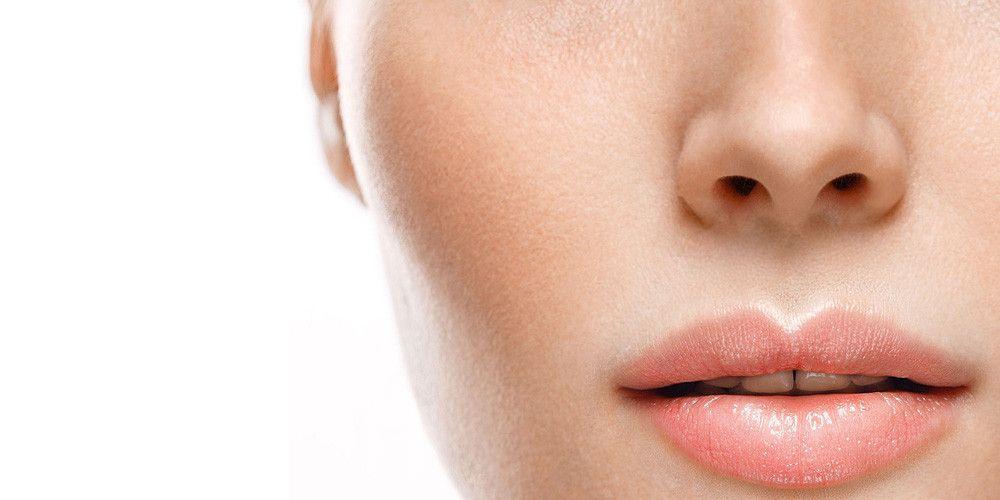 lippen gezondheid