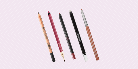Cosmetics, Pencil, Writing implement, Eye liner, Eye, Brush, Material property, Office supplies, Lip liner, Pen,