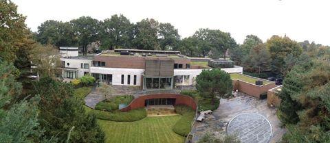 heinsbergenstraat 50 uden voormalige villa roger lips