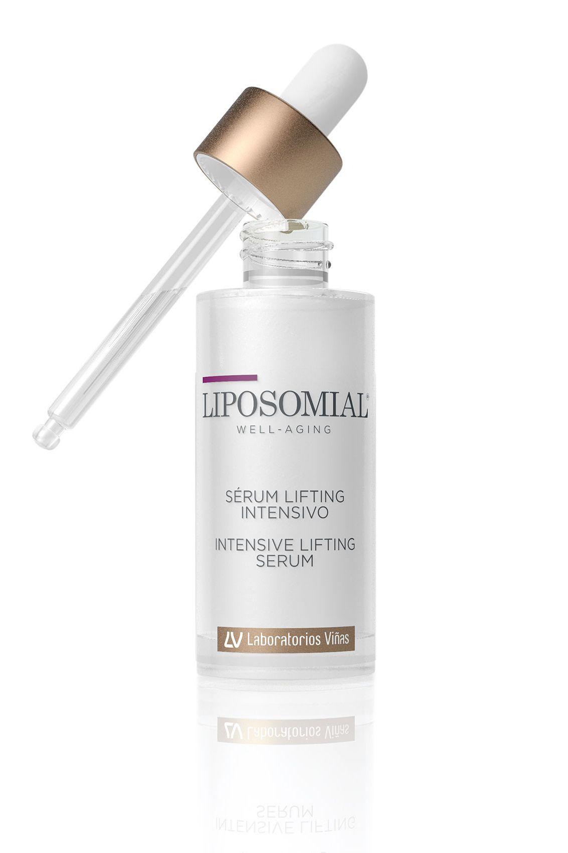 Liposomial® Well-Aging, una gama cosmética que ayuda a envejecer bien