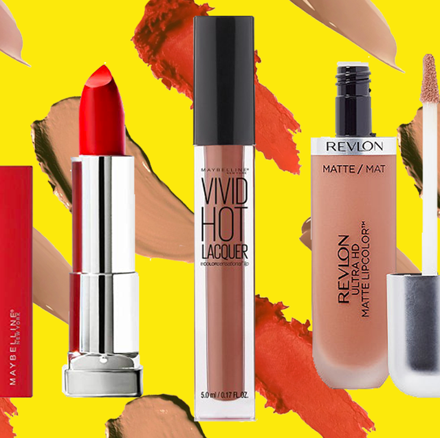 Lipstick, Orange, Material property, Cosmetics, Tints and shades,