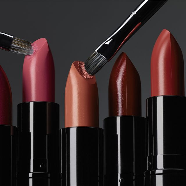 this morning ateh jewel charlotte tilbury red carpet red lipstick