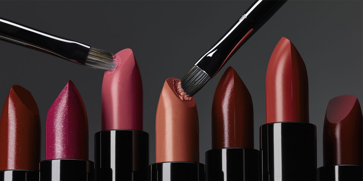 This Morning's beauty expert, Dr Ateh Jewel, reveals her favourite lipstick