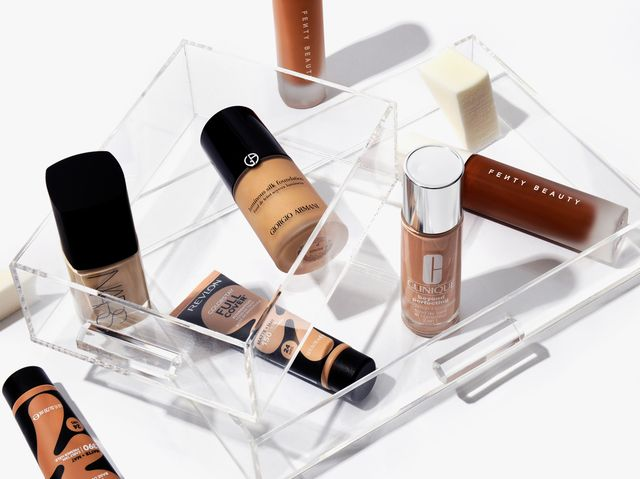 liquid foundations best 2018