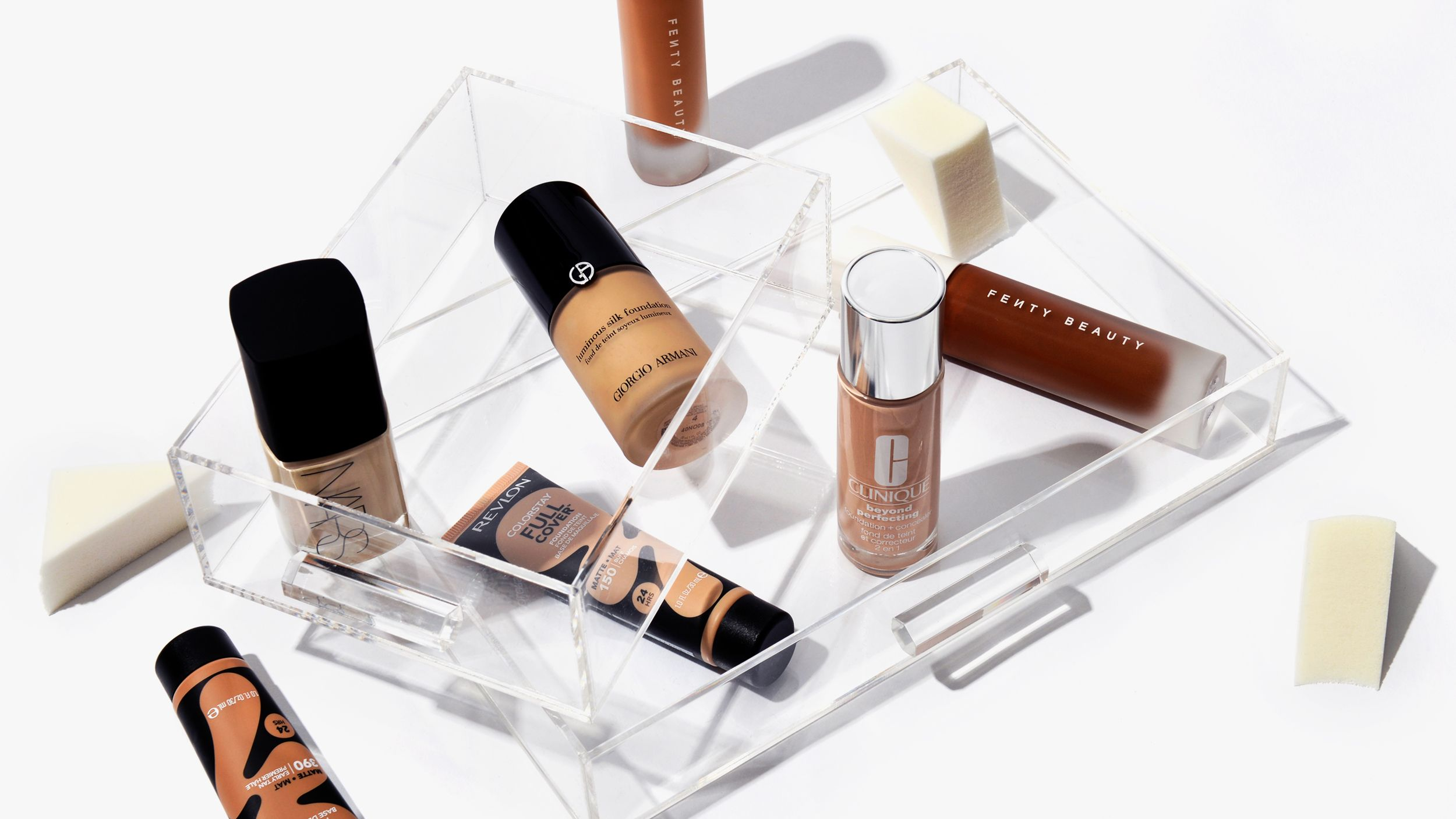 Best rated makeup foundation