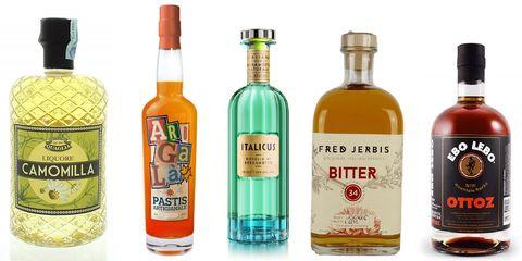 Liqueur, Drink, Alcoholic beverage, Distilled beverage, Bottle, Glass bottle, Product, Alcohol, Whisky, Blended malt whisky,