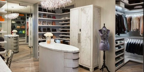 Boutique, Interior design, Building, Room, Furniture, Floor, Cabinetry, Flooring, Outlet store, Architecture,