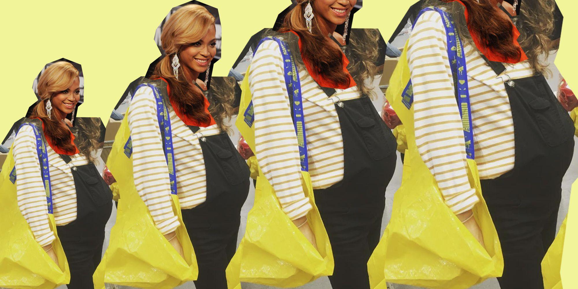 Lisa Goudsmit Beyonce