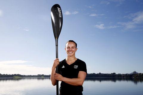 NZOC Womens  Canoe Sprint Announcement