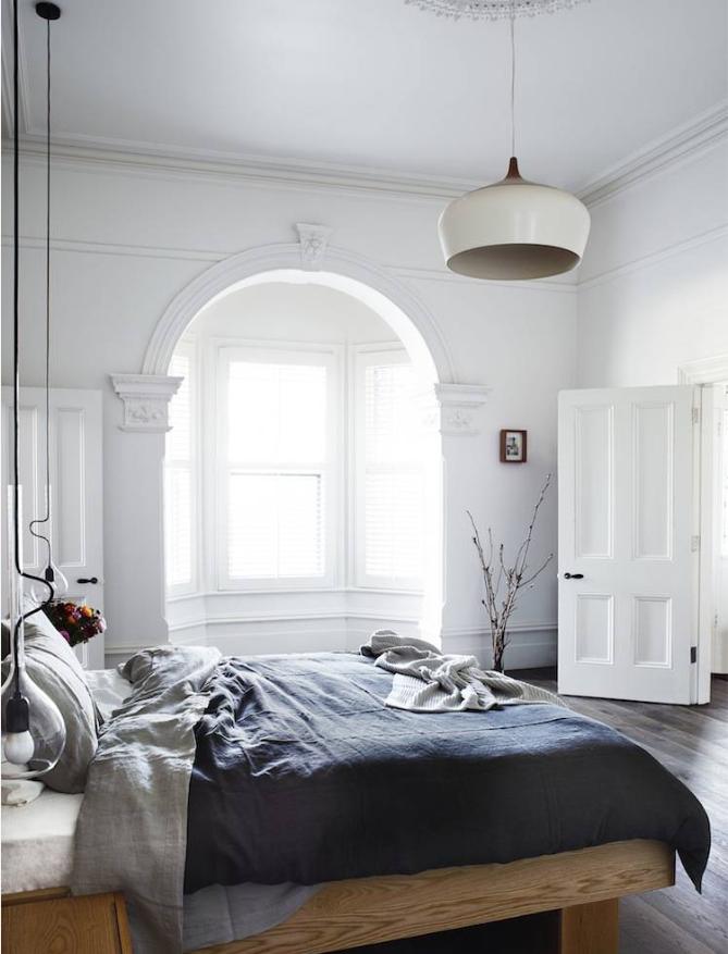 House Beautiful & 50+ Stylish Bedroom Design Ideas - Modern Bedrooms ...