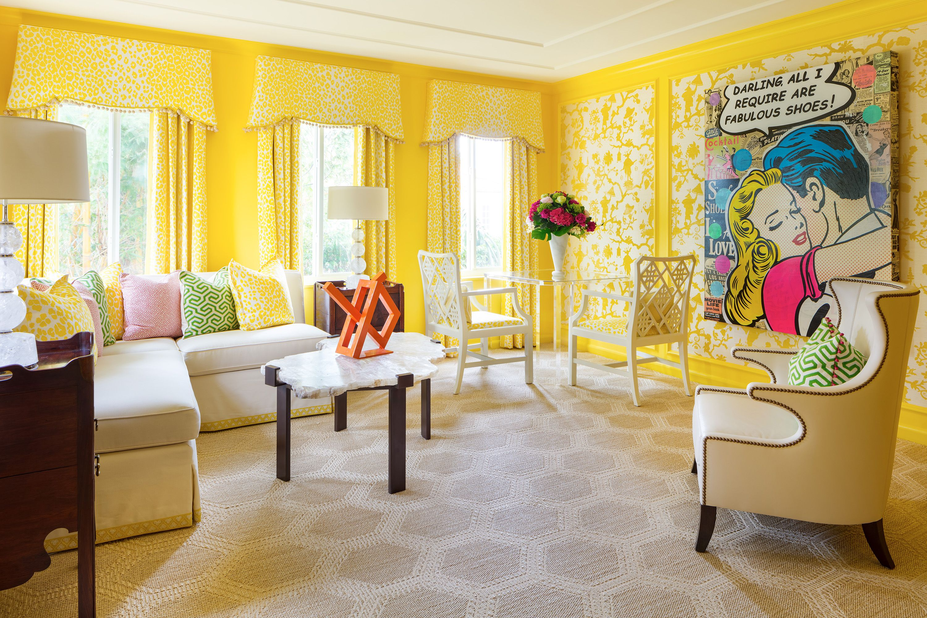 Take an Exclusive First Look at the Kips Bay Palm Beach House