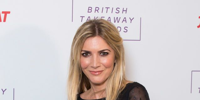 Lisa Faulkner shares 'amazing' vegan banana bread recipe